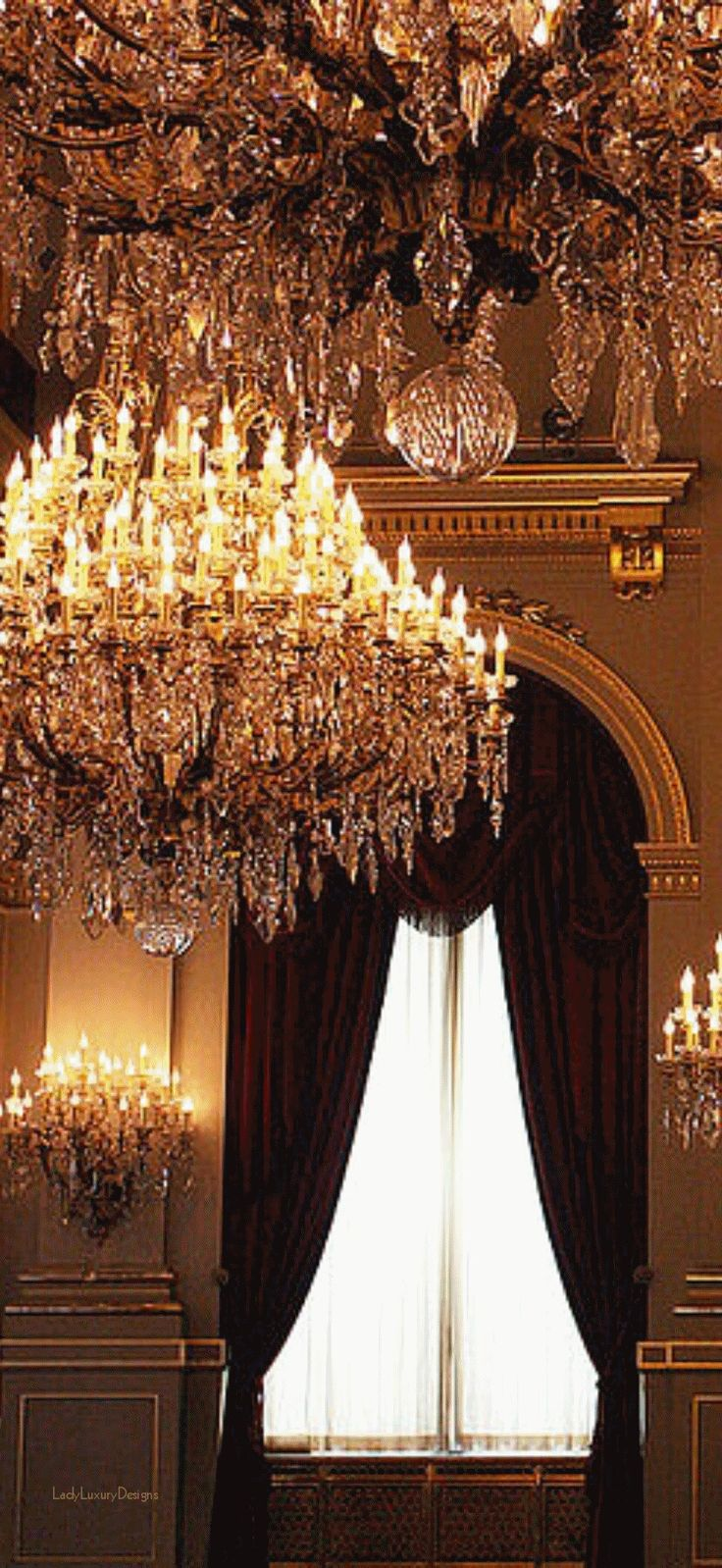 best chandeliers images on Pinterest Antique chandelier