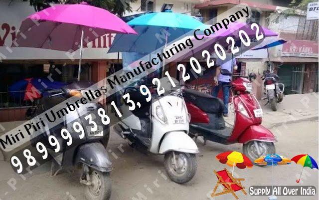 Manufacturers of Bike Umbrellas, Bike Umbrellas, Bike Umbrella In India, Bike Umbrella Price, Bike Umbrella High Quality, Bike Umbrella In Hyderabad, Bike Umbrella Amazon, Bike Umbrella In Chennai, Bike Umbrella Online, Bike Umbrella Holder