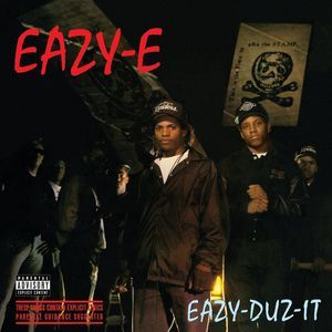 Ships Worldwide: Eazy-E - Eazy-Duz-It 2013 Reissue CD // 25th Anniversary Edition w/ 2 bonus tracks! Only $14.95 new @ http://www.discogs.com/sell/item/312619673 RIP #EazyE #NWA #Compton #Discogs #HipHop