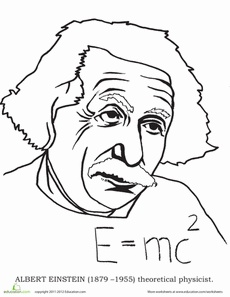 1000 images about scientist albert einstein on pinterest. Black Bedroom Furniture Sets. Home Design Ideas