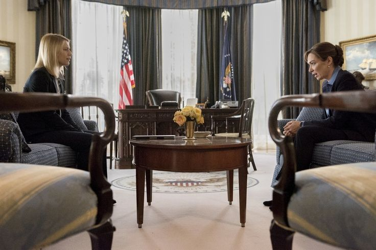 Review: Did Political Realism Doom 'Homeland' Season 6? - The Atlantic
