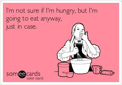 Hongerhormoon leptine: voorbij je hongergevoel eten.