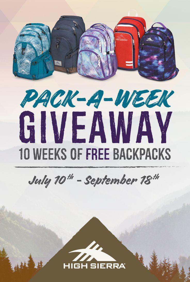 best 25 high sierra backpack ideas on pinterest what o sierra car and locker kit. Black Bedroom Furniture Sets. Home Design Ideas