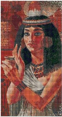 Principessa Egiziana - Egyptian princess