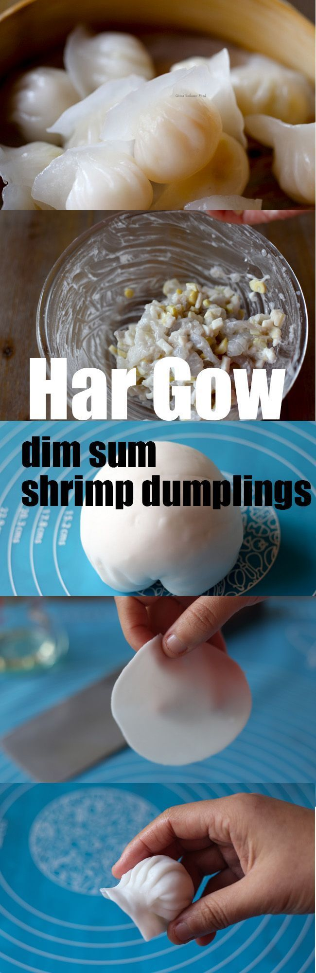 508 best Dim sum & Yam Cha images on Pinterest | Asian food recipes ...