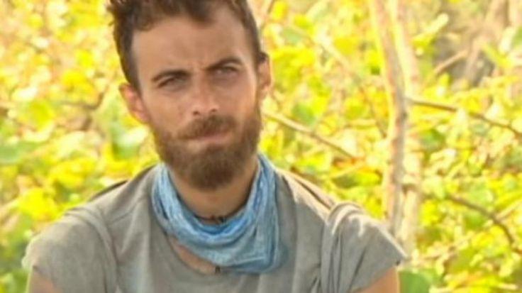 Survivor: Όταν ο Μάριος έκανε πασαρέλα στην Πρέβεζα (pics, vid) > http://arenafm.gr/?p=298834