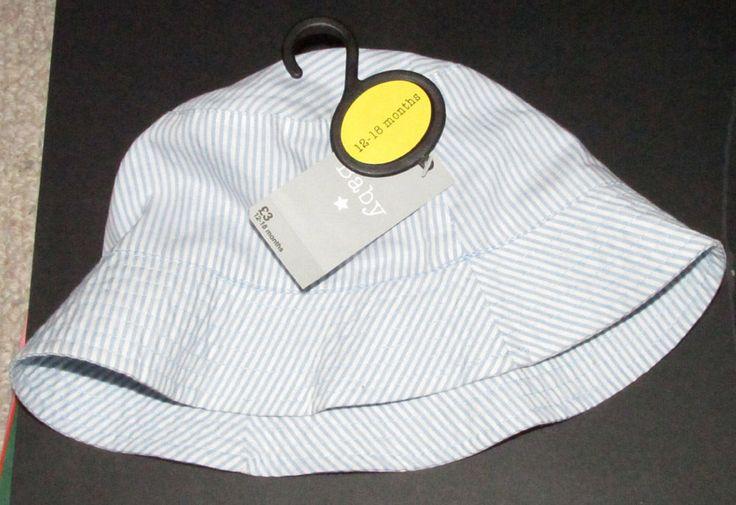 #Matalan 12-18 #buckethat #kidswear #babywear #ebay