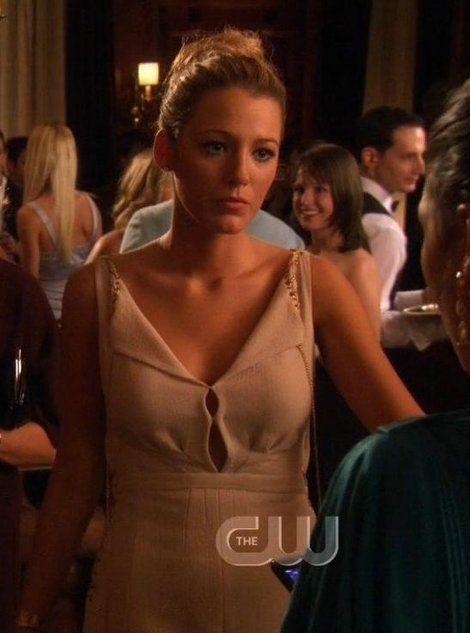Gossip Girl episode 4.05 - Goodbye, Columbia
