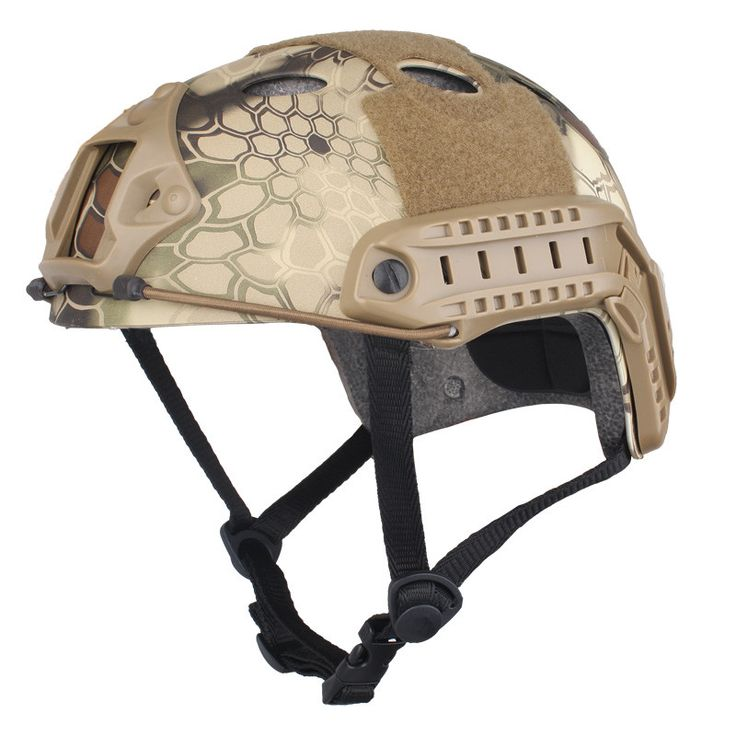 Tactical Rock Climbing Airsoft Helmet
