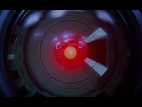Stanley Kubrick Interview Part 7