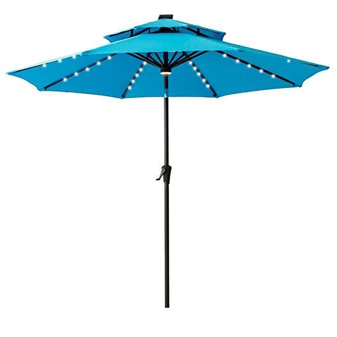 Better Homes And Gardens 9 Ft Umbrella