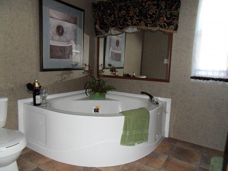 1997 Single Wide Mobile Home Bathroom Faith Homes