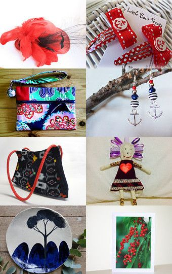 Find the odd one out! by Fiona Langtry on Etsy--Pinned with TreasuryPin.com