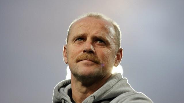 Ex-Coach of Werder Bremen: Thomas Schaaf