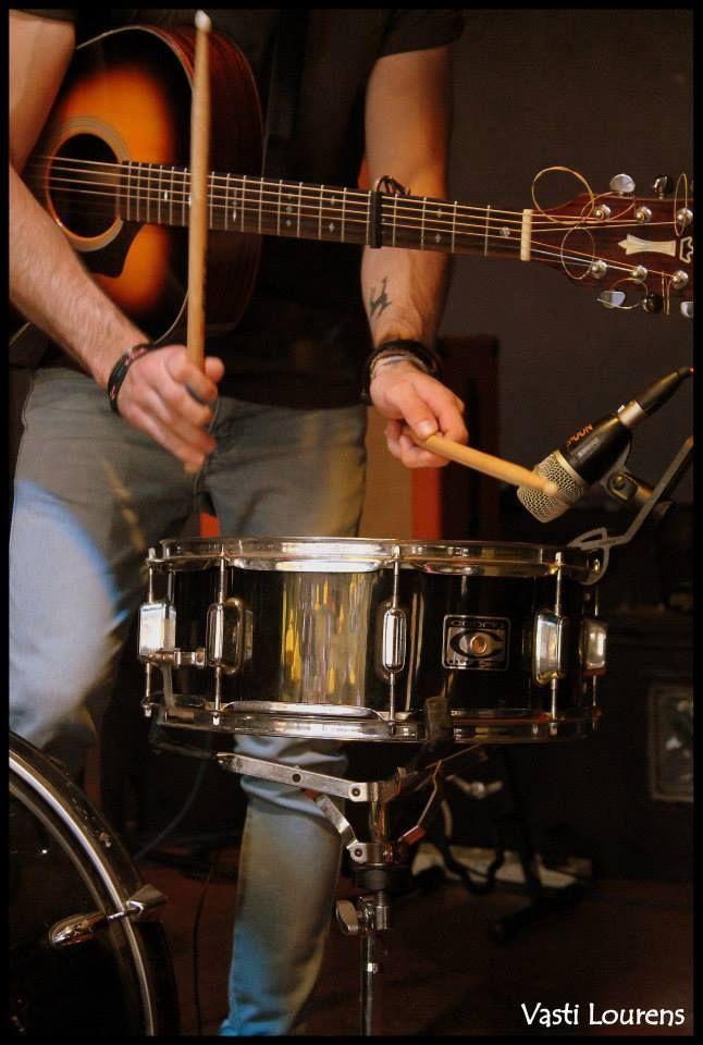 Matthew Mol - Performance at Blue Moon in Nelspruit