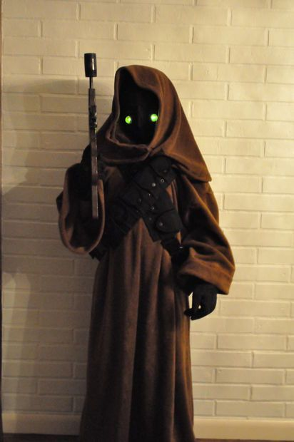 Picture of Jawa Costume