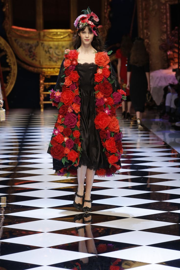 92 Best Images About Dolce&Gabbana Women's Fall-Winter