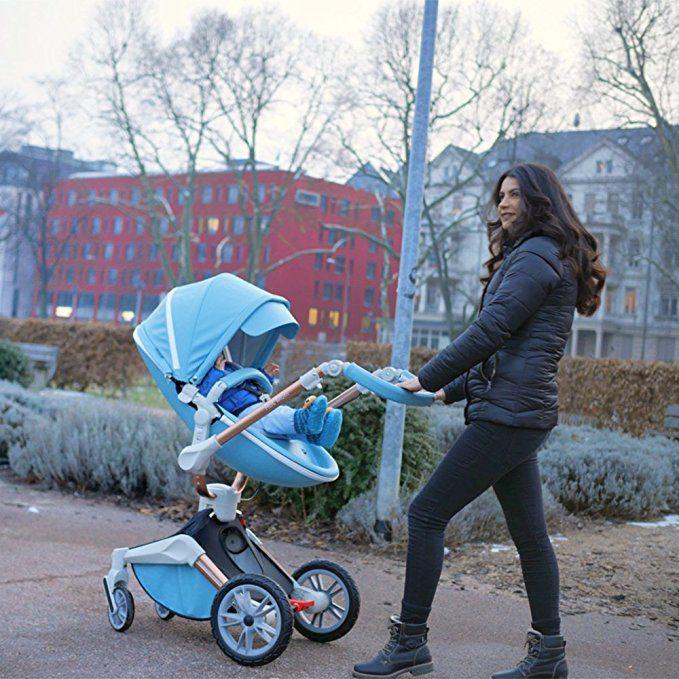cochecitos y sillas de paseo bebe