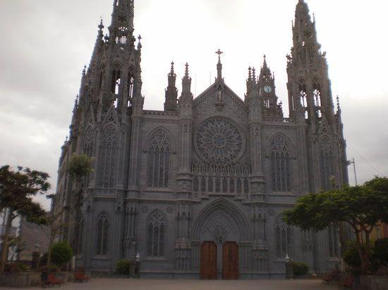 Iglesia de San Juan Bautista, Arucas: zobacz recenzje (141), artykuły i zdjęcia (138) dotyczące Iglesia de San Juan Bautista, atrakcję na pozycji 1 w serwisie TripAdvisor wśród 9 w Arucas.