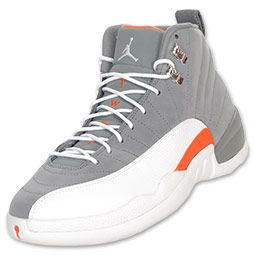 Air Jordan Retro 12 Men's Basketball Shoes