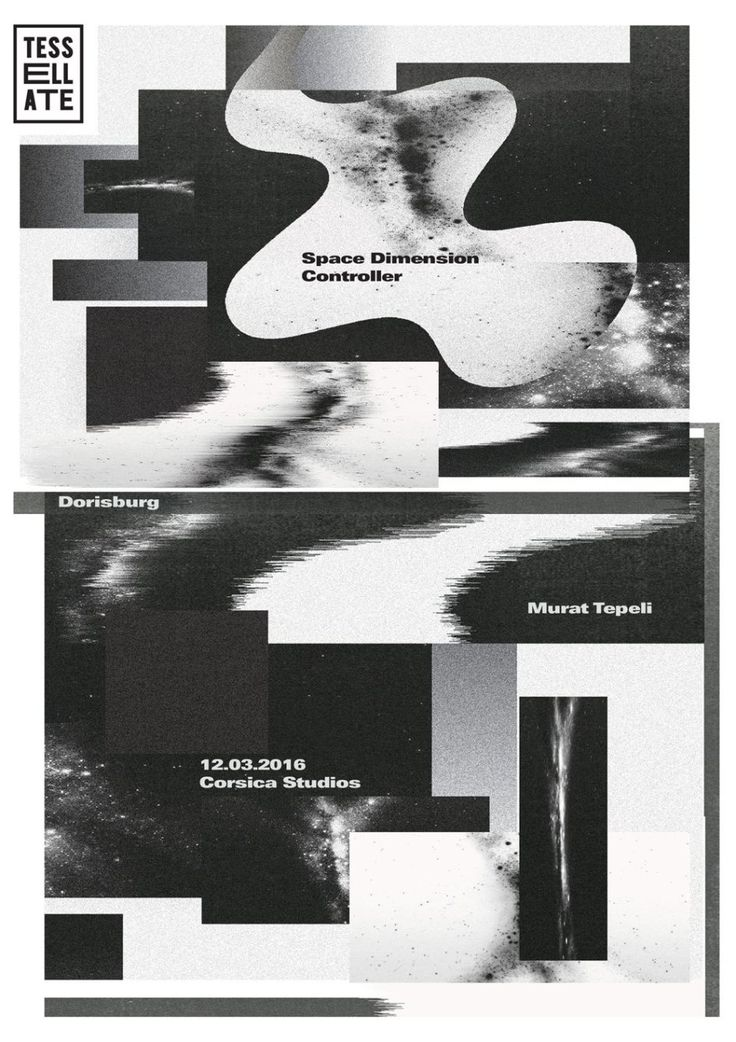 RA: Tessellate with Space Dimension Controller (Live), Murat Tepeli and Dorisburg at Corsica Studios, London