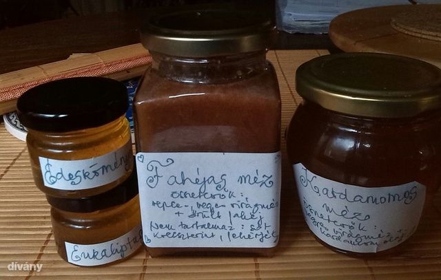 Dívány - Alapkonyha - 16 szuper gasztroajándék recept
