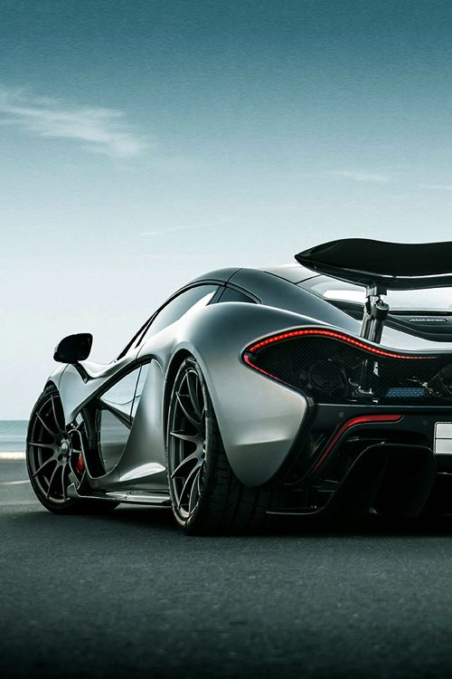 McLaren P1 | Keep The Glamour ♡ ✤ LadyLuxury ✤
