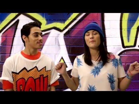Pause active WIXX : Megan Brydon & Jorge Murcia Ramirez - YouTube