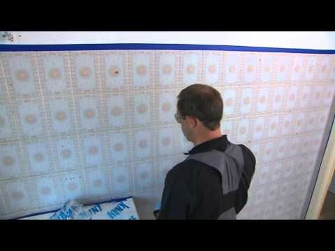 Een retrobadkamer herschilderen tegelverf - YouTube