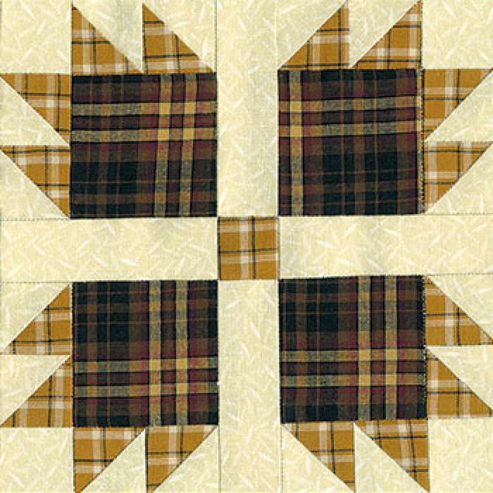 695 Best Images About Quilts Plaid Tartan Gingham