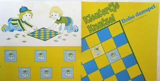 Digitale Bibliotheek: 13mrt17 Damspel voor kinderen