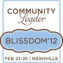 Tips for BlissDom Alums