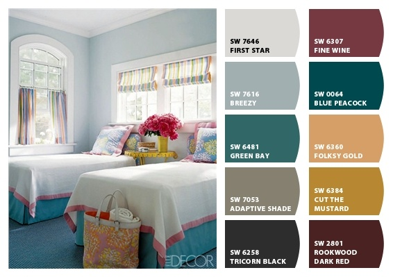 little girl's room color schemeGuest Room, Little Girls Room, Guest Bedrooms, Girls Bedrooms, Kids Room, Girls Room Colors, Kenzie Room, Little Girl Rooms, Cami Room