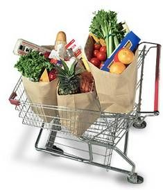 Fit Shopping on a Budget: Diet Food, Easy Diet, Fit Nutrition, Healthy Shops Lists, Easy Cooking, Grocery Shops Lists, 12 Kitchens, Healthy Food, Fit Motivation