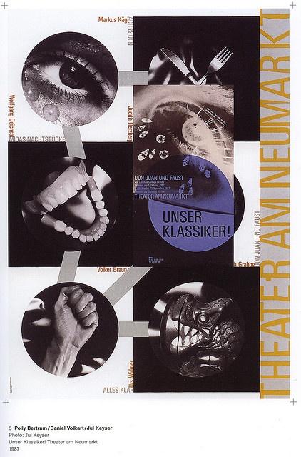 Polly Bertram, Daniel Volkart, Jul Kyser – Unsere Klassiker, 1987
