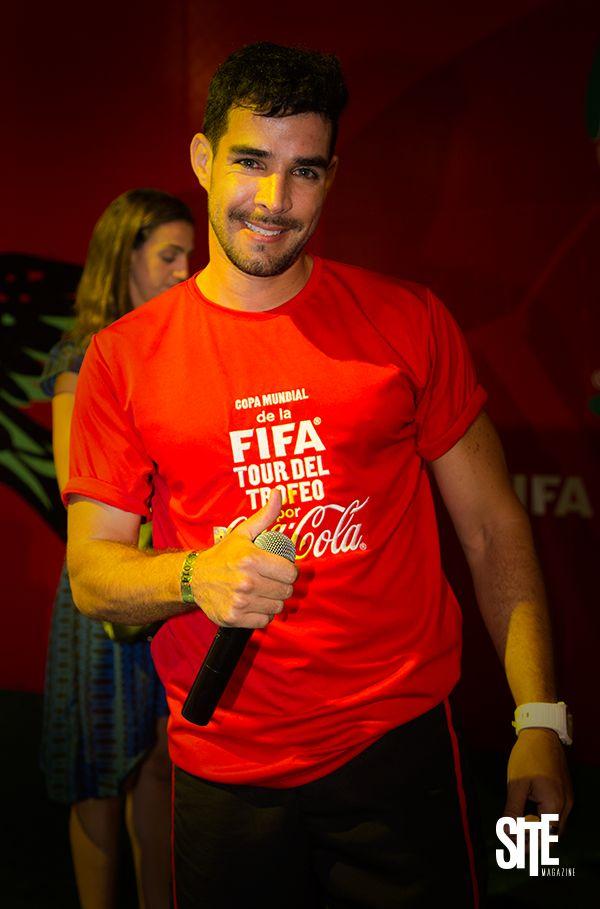 Copa Mundial de la FIFA Tour del trofeo