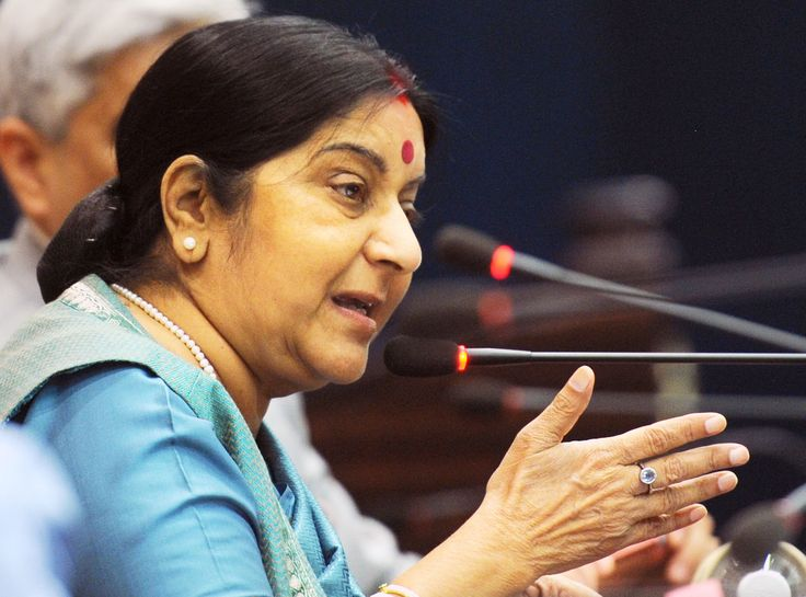 Decomposed body found with capsized Emerald Star's life jacket Sushma Swaraj - Times of India #757Live