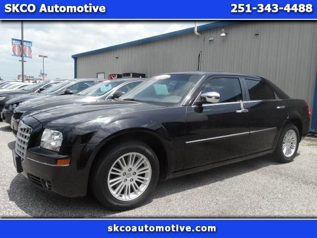 Used 2010 Chrysler 300 Touring for Sale in Mobile AL 36608 SKCO Automotive