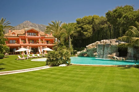 Buying Property In Spain As An American