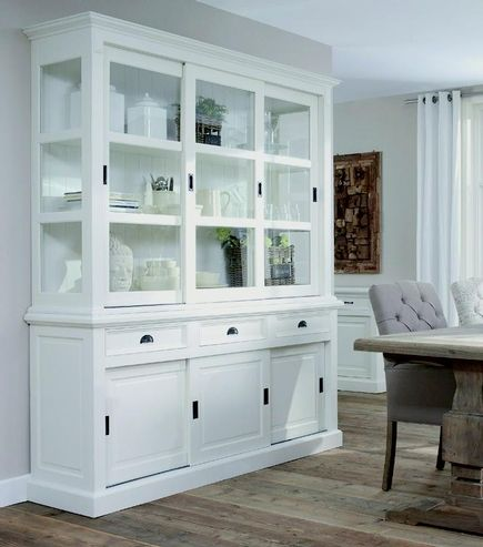 die besten 25 buffetschrank ideen auf pinterest k che. Black Bedroom Furniture Sets. Home Design Ideas