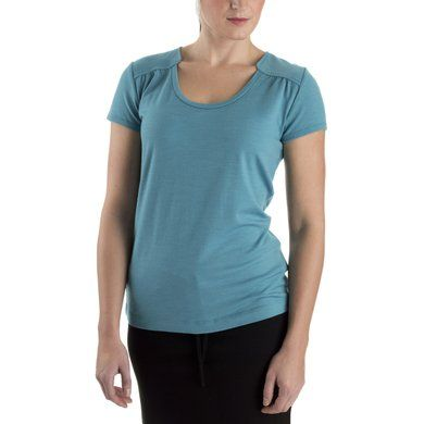 MEC South Island SS Top (Women's) - Mountain Equipment Co-op. Free Shipping Available $59
