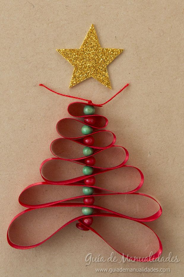 266 best topics navidad trees images on pinterest christmas trees xmas trees and christmas diy - Adornos navidenos diy ...