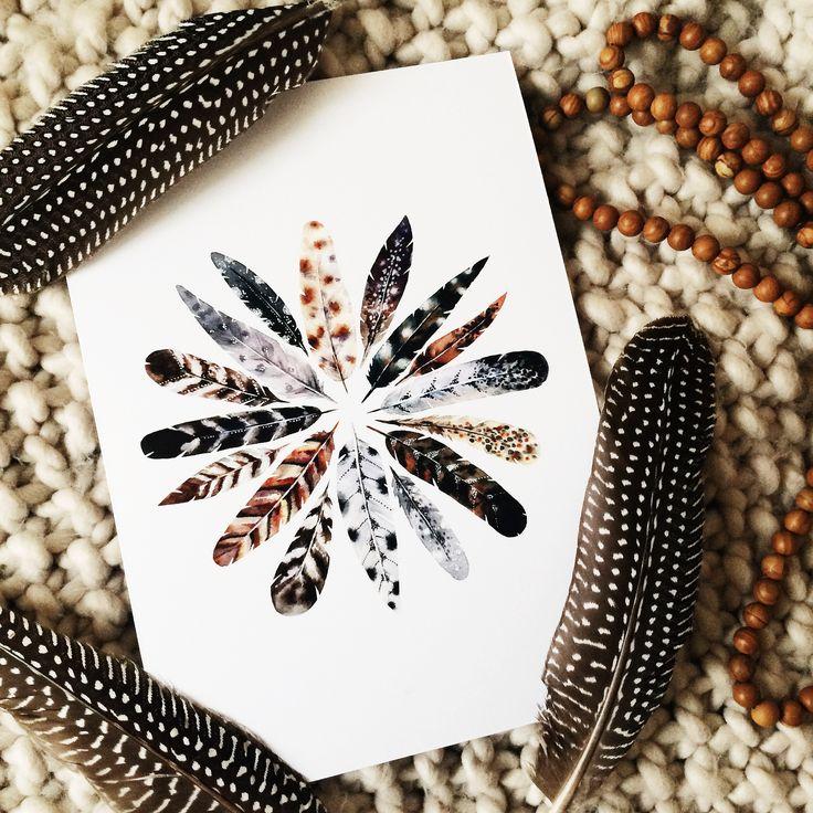 Перья Feathers