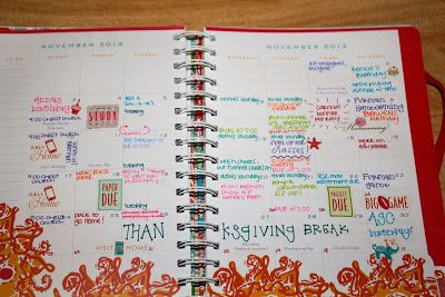 New Year, Organized You - Prep In Your Step