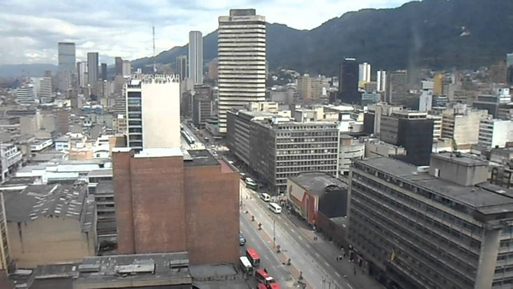 Centro Bogota Piso 15