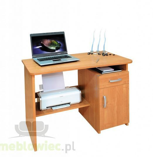 Biurko LAPTOP – e-sklep Meblowiec.pl