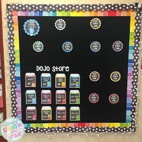 Hey y'all! Over the past couple of weeks I've had some questions from teachers about how I use Class Dojo in my classroom and utilizing my...