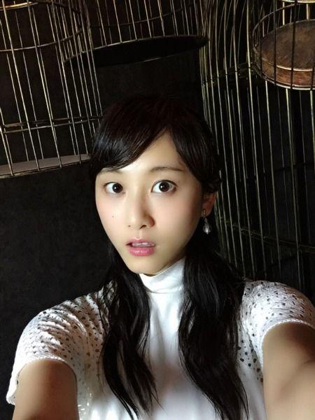 (打ち・ω・合わ) |松井玲奈|ブログ|SKE48 Mobile