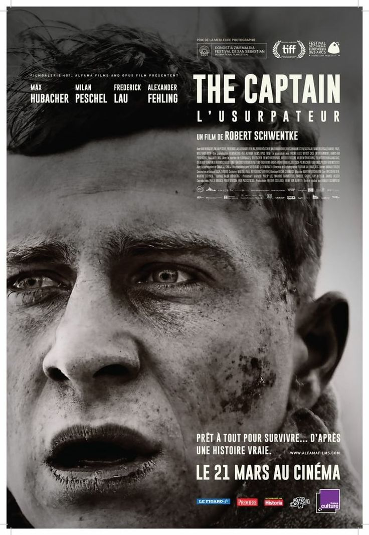 The Captain Ganzer Film Deutsch in 2020 | Streaming movies ...