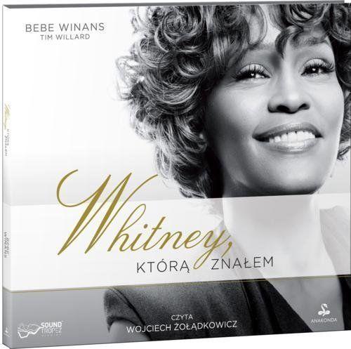 Whitney, którą znałem - Winans Bebe | eBay